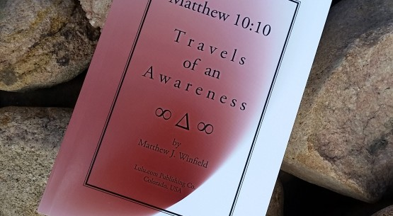 Matthew 10:10 Travels of an Awareness